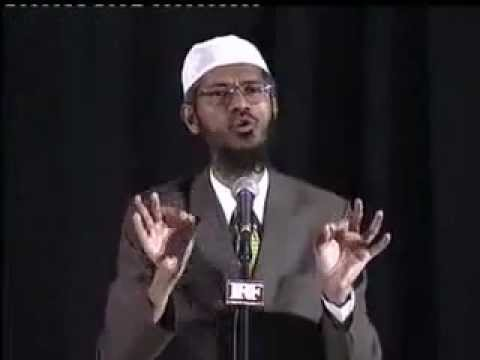 Is Cyclical Reincarnation Of The Soul Possible? Dr. Zakir Naik (Urdu)
