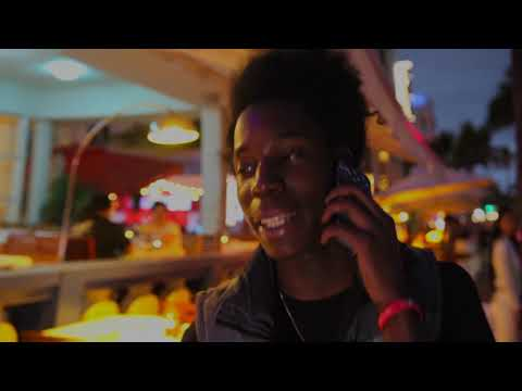 Qg Ced - 300 Days 300 Nights [OFFICIAL MUSIC VIDEO]