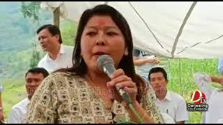 Darjeeling News Top Stories 22 May 2018 Dtv Part 5