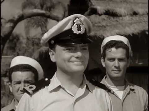 McHale's Navy - 3x08 - The British Also Have Ensigns