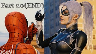 It's Been So Long Since I Played This!   Spider-Man PS4 (Silver Lining DLC) - Part 20(END)