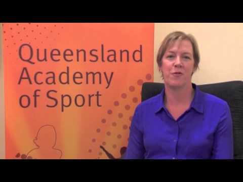 Tracy Stockwell - QAS Board Chair report