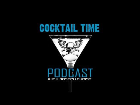Cocktail Time Live (7-18-14)