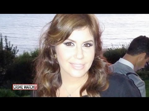 Reality Star Murdered With Hammer  Crime Watch Daily With Chris Hansen Pt 1
