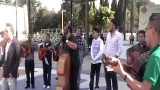 Rondalla Sentimientos Chyc-ensayo Previo Ateneo 2015