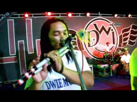 Dewi cinta Putusen isun Dwie music