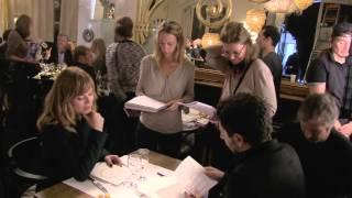 Ange et Gabrielle extrait du tournage