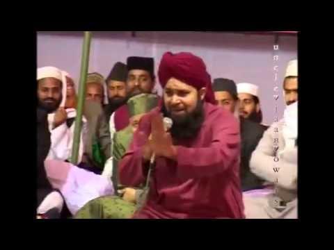 Mehfil e Naat in India | Bulbul e Madina Hazrat Owais Raza Qadri Sb