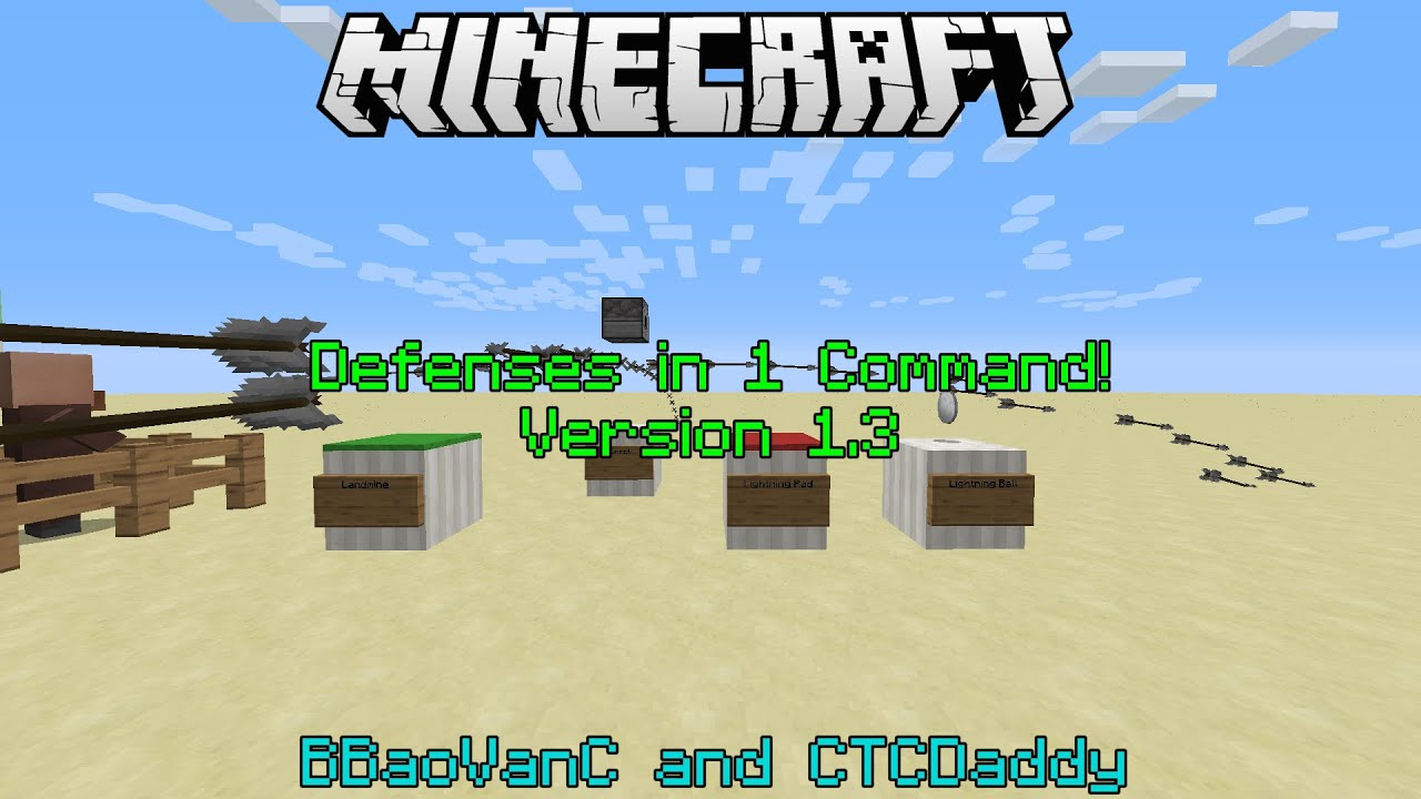 how to make a working tv in minecraft one command