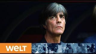 GEGEN HOLLAND: So will Jogi Löw die Niederlande bezwingen