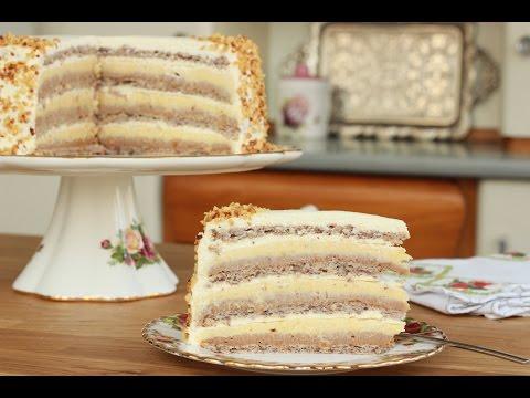 Milka torta video recept – kako napraviti milka tortu