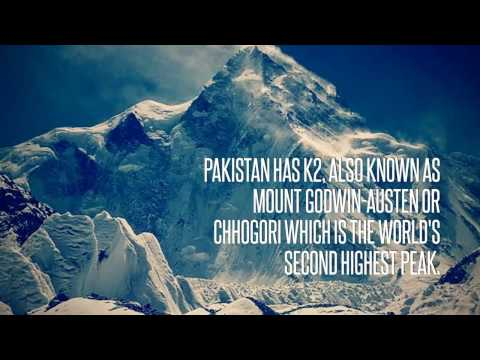 Astonishing Facts about Pakistan - Pakistan Day Special.