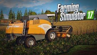 Wspominamy FS15 w FS17! ㋡ Farmingowe wspomnienia [cz.1] ㋡ Arikson /w Driver, HasztaG, Duch