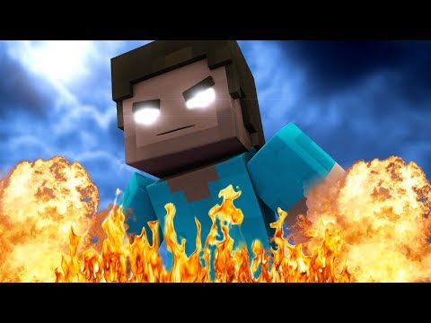 ♫ Top Minecraft Songs - HEROBRINE'S LIFE! - Minecraft Animation Music (2018) ♫