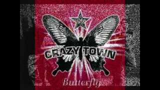 Crazy Town Butterfly Heavy Metal Remix