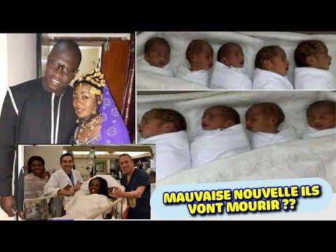 Download Mauvaise nouvelle pour les 9 bébés de la malienne de 25 ans vous aurez des larmes aux yeux