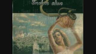 """Abberations"" & ""Fruit Pie"" by Snakes Alive (Australia, 1974)"
