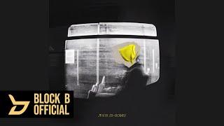 비범 (B-BOMB) - '사랑노래' (Feat. 한해) (Lyric Video)