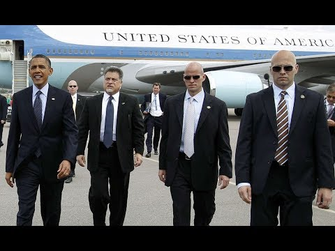 US Secret Service Documentary  Protecting President Trump  Security, Bodyguard, Surveillance