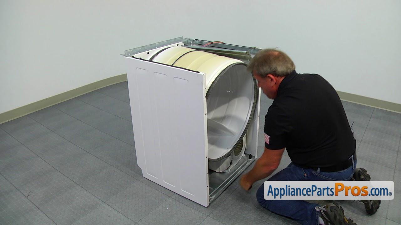 Frigidaire Dryer Fer As Schematic Diagram on