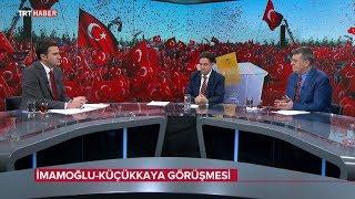 TRT Haber Özel Yayını - 19.06.2019 - 23 Haziran Seçim Özel