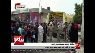المواجهة | العميد محمود محي الدين: العملية العسكرية سيناء 2018 تخطيط جيد ودعم سياسي
