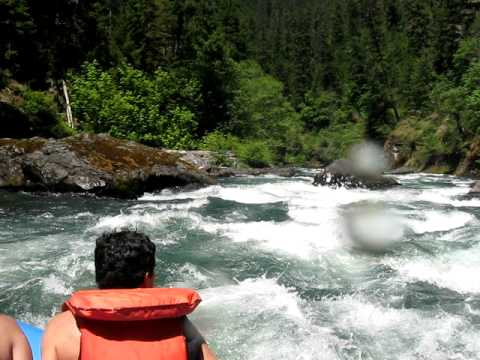 North Umpqua River