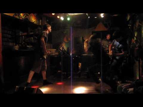 Chris & Makoto Superstars 01