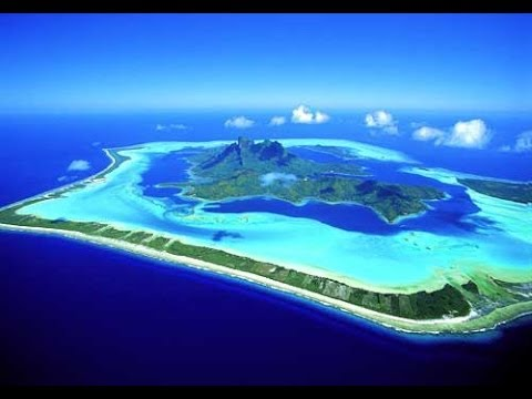 Tahiti: Four Seasons Resort Bora Bora - Was it all a dream?