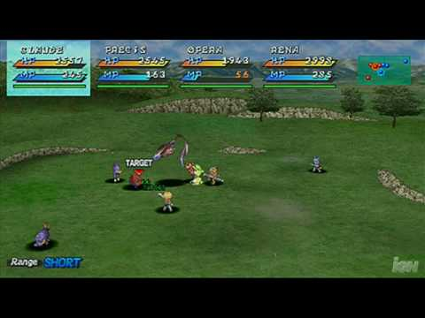Star Ocean: Second Evolution Review