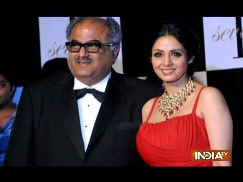 This is how Sridevi was found inside the Dubai hotel bathroom