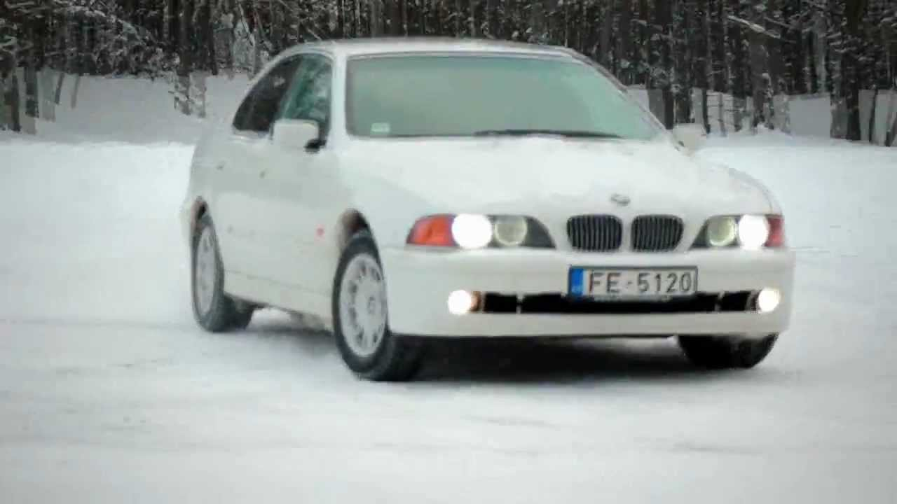 bmw e39 523i 1997 youtube. Black Bedroom Furniture Sets. Home Design Ideas