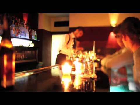 Tomáš Dome Hrá V Paparazzi Cocktail Bar & Ristorante