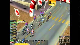 Pro Cycling Manager 2013 pl [HD]