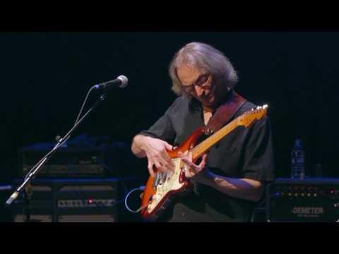 Sonny Landreth - Überesso (Recorded Live In Lafayette) Live Video