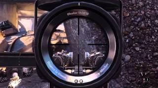 Wolfenstein: The New Order ~ Marksman magazine + trophy guide