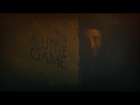 (GoT) Petyr Baelish || A Little Game
