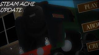 Steam Ache - Steam age update - Roblox