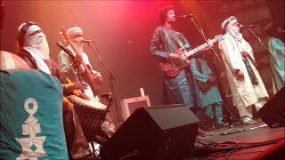 Tinariwen - Live at The Regent Theater 8/18/2015