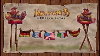 GameCube Longplay [007] Rayman 3: Hoodlum Havoc