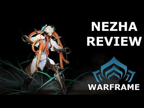 Warframe Reviews - Nezha
