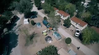 Camping la ferme de Castellane | Castellane | Gorges du Verdon