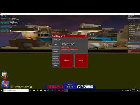 Roblox Rocitizens Hacks Roblox Generator V 269 All 12 Working New Rocitizens Codes New Update Roblox 2019 Youtube