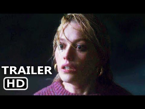 The Haunting Of Bly Manor Official Trailer 2020 Netflix Series Hd Youtube