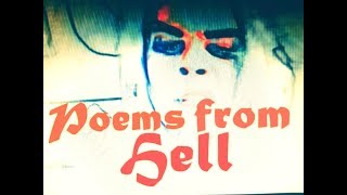 """POEMS FROM HELL Ep. 2: """"The Cat"""" Charles Baudelaire"""