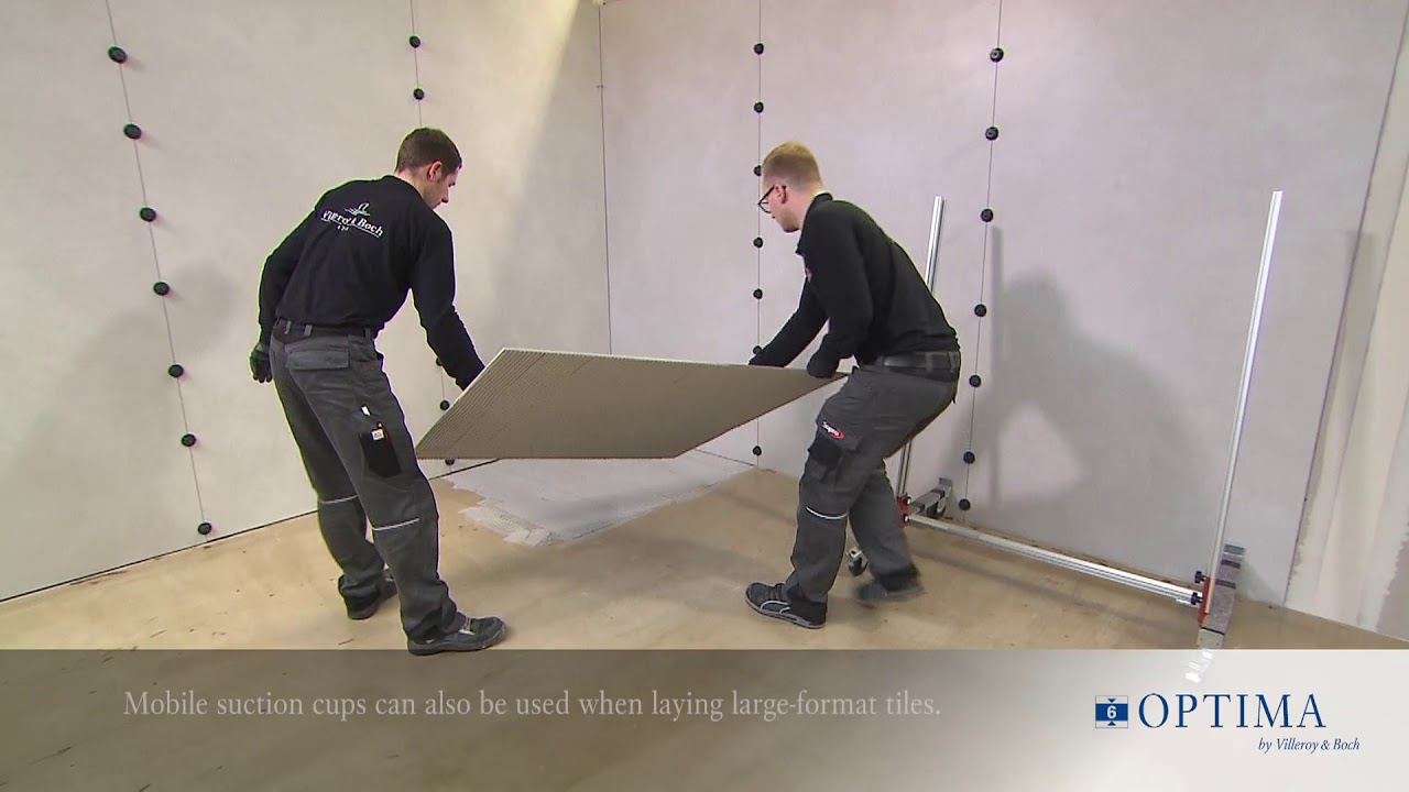optima laying and jointing large format tiles en