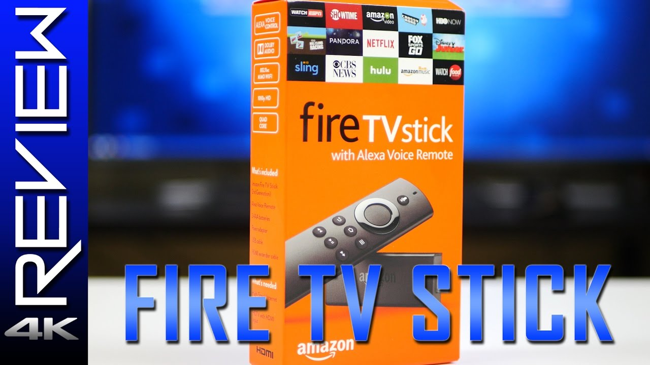 New fire tv stick review easy jailbreak tutorial how to install kodi