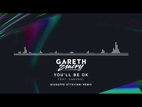 Gareth Emery feat. Annabel - You'll Be OK (Giuseppe Ottaviani Remix) [Official Audio]