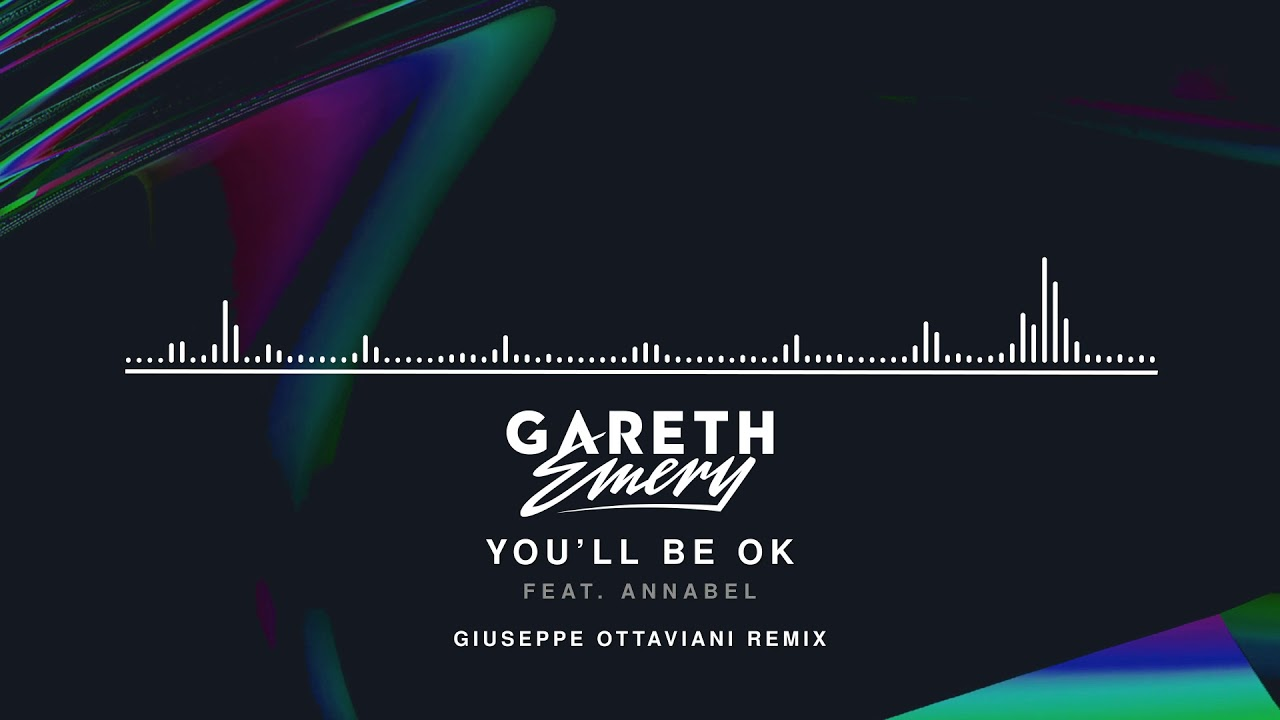 Gareth Emery feat. Annabel - You'll Be OK (Giuseppe Ottaviani Remix) [Official Audio]