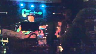 2013.11.23 SAT Live House Gumbo 第42回 アコギdeナイト 歌詞もギター...